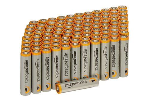 Top 10 Best AAA Batteries in 2019 Reviews
