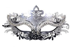 Top 10 Best Masquerade Masks For Women in 2017 Reviews