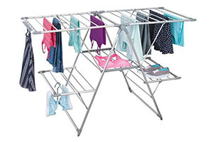 Top 20 Best Clothes Drying Racks in 2017 Reviews
