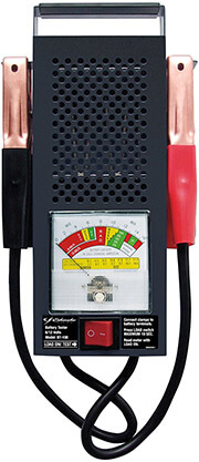 Schumacher BT-100 Battery Load Tester