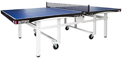 Butterfly Centerfold 25Table Tennis Table