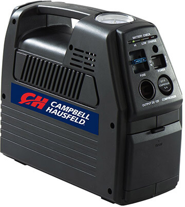 Campbell Hausfeld Tire Inflation Air Compressor