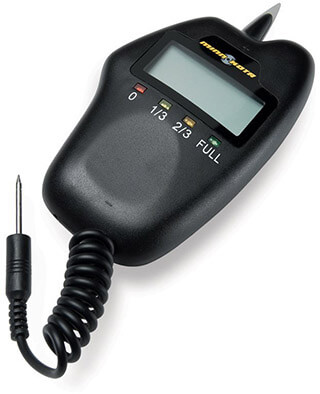 MinnKota Digital Battery Meter