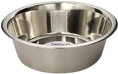Bergan Standard Dog Bowl