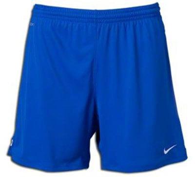 Nike Hertha Youth Soccer Shorts