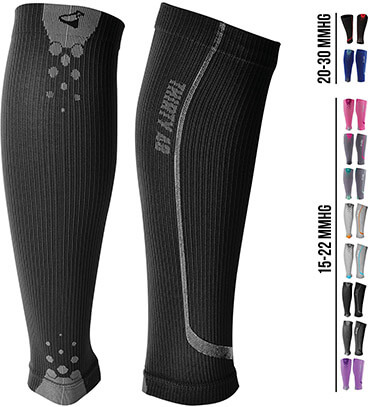 Thirty 48 Graduated Compression Leg Sleeves