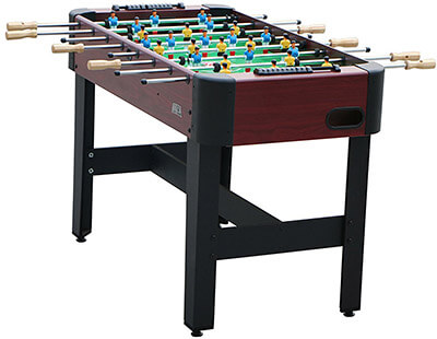 Kick Conquest Foosball Table