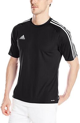 Adidas Estro Soccer Jersey for Men