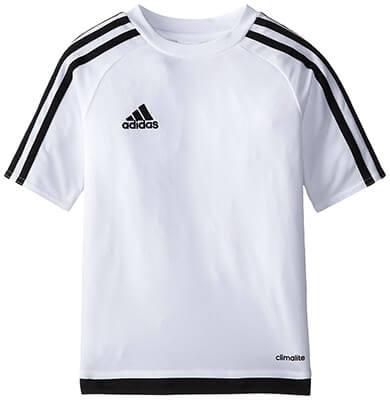 Adidas Estro Youth Soccer Jersey