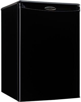 Danby Designer DAR026A1BDD 2.6-Cu.Ft Compact All Refrigerator