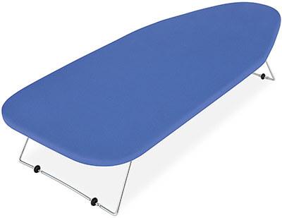 Whitmor Tabletop Ironing Board, Folding legs