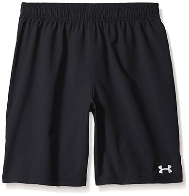 Under Armour Hustle Boys' Shorts