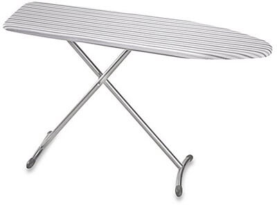Real Simple Ironing Board, Foldable Legs