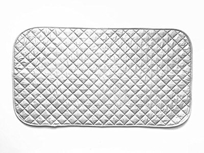 FU GLOBAL Magnetic Ironing Mat, Quilted Ironing Blanket