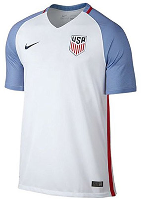 Nike U.S. Stadium Jersey for Men