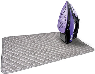 Eureka Super Magnetic Quilted Ironing Mat