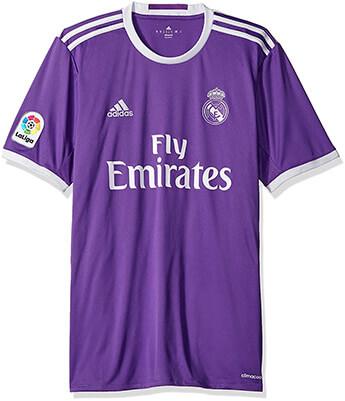 Adidas International Soccer Real Madrid Jersey for Men
