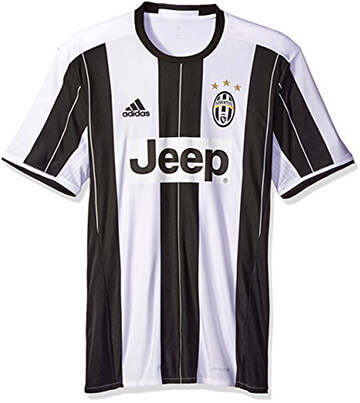 Adidas Juventus Home Jersey for Men