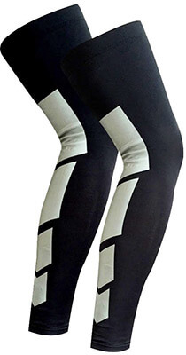 CFR Recovery Compression Leg Sleeves