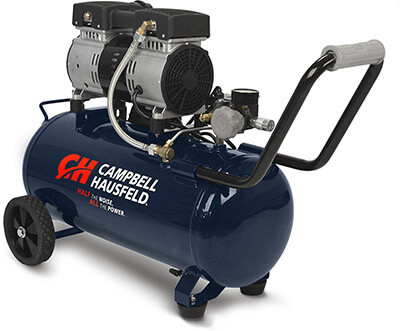 Campbell Hausfeld DC080500 Air Compressor