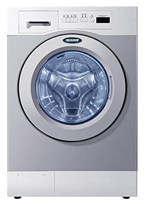 Crossover Non-Metered Front Load Washer