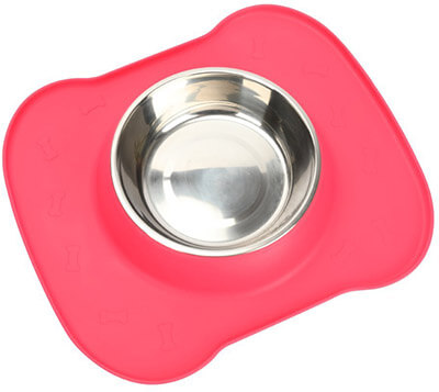 Pampering Safety Pet Dog Feeding Bowls