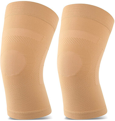 Tofly Knee Compression Sleeve