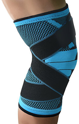 U-picks Compression Sleeve for Knee