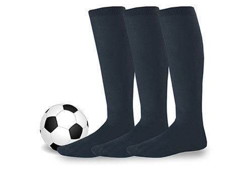 ab2ebe6e0 Top 20 Best Soccer Socks in 2019 Reviews – AmaPerfect