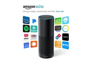 Top 5 Best Amazon Echo in 2018 Reviews