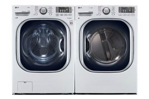 Top 20 Best Washing Machines in 2018 Reviews