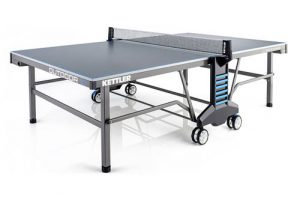 Top 10 Best Tennis Tables in 2018 Reviews