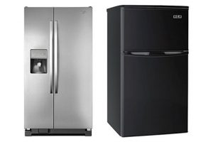 Top 20 Best Refrigerators in 2018 Reviews
