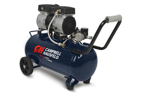 Top 10 Best Air Compressors in 2019 Reviews