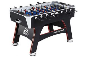 Top 10 Best Foosball Tables in 2018 Reviews