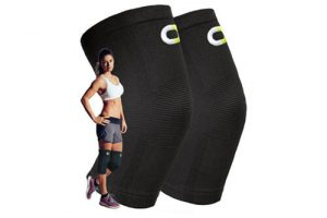 Top 10 Best Compression Knee Sleeves in 2018 Reviews