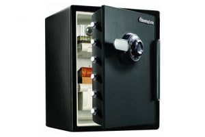 Top 10 Best Fire Proof Safes in 2018 Reviews