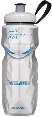 Polar Bottle 20 oz Insulated Water Bottle