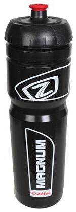 Zefal 164 33 oz Water Bottle, Magnum Black