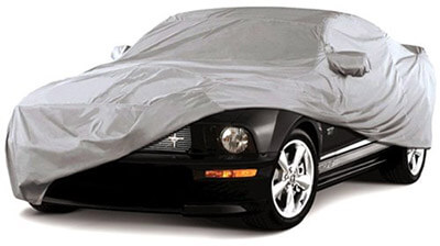 CarsCover Ford Mustang Car Cover