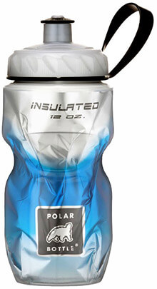 Polar Bottle 12oz Insulated Water Bottle