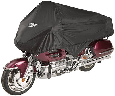 UltraGard Touring Motorcycle Cover 4-458BK