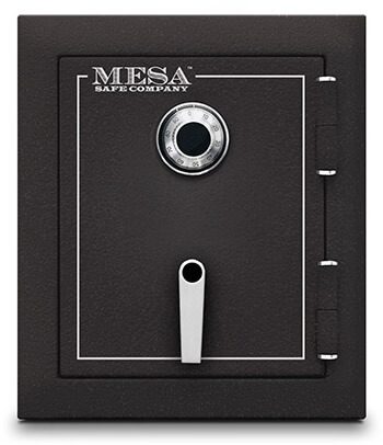 Mesa Safe MBF1512C Steel Burglary and Fire Safe