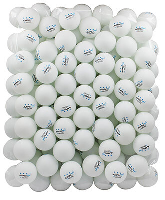 MAPOL 3-star 40mm Table Tennis Advanced 100 Training Ping Pong Balls