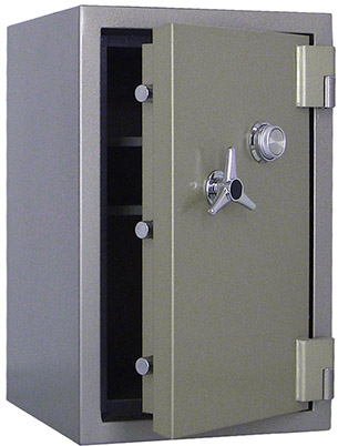 Steelwater Gun Safes AMSWFB-845 Fireproof and Burglary Safe