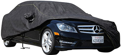 XtremeCoverPro Car Cover for Select Toyota Avalon