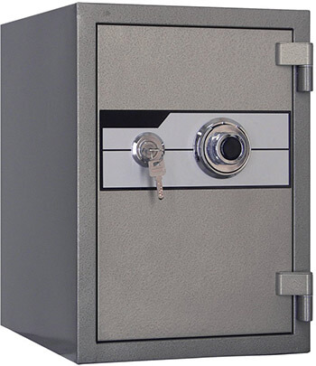 Steelwater Gun Safes AMSWD-500 Home and Document Safe