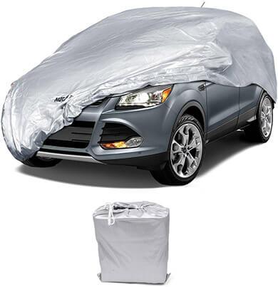 Motor Trend Auto Cover