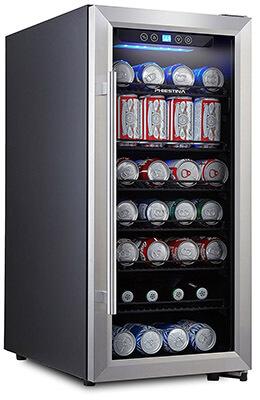 Phiestina PH-CBR100 Beverage Cooler, 106 Can