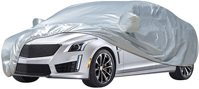 Audew Car Cover